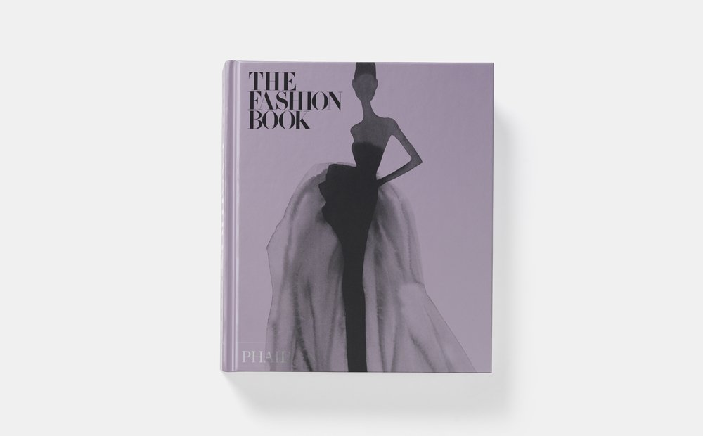The Fashion Book by Phaidon
